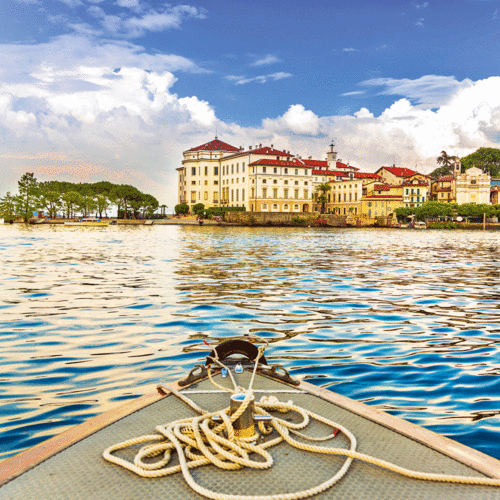 Stresa - The Pearl of Lake Maggiore